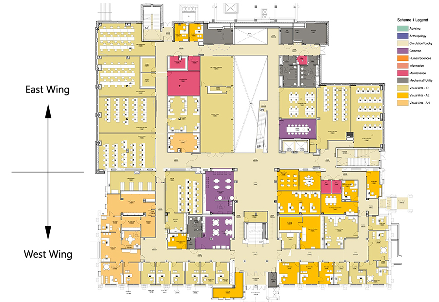 the white house floor plan west wing - escortsea