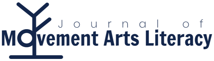 Journal of Movement Arts Literacy